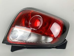 Fiat 500 2012 2017 Rear Left Driver Side LED Tail Light Genuine USA 68172251AA