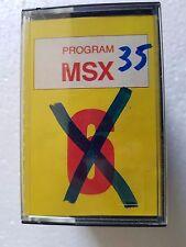 Msx Program msx n.6