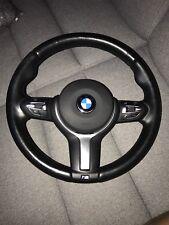 BMW f20 f21 F22 f30 f31 f32 F42 X1 X3 X4 X5 X6 M Lenkrad Komplett mit Airbag