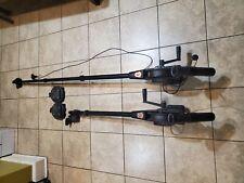 pair of cannon uni-troll hp manual Downriggers
