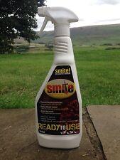 SMITE PROFESSIONAL RTU 750ml disinfectant, cleaner, parasite killer