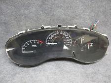1999 Chevrolet Malibu 2.4 Instrument Cluster Gauges w/ Tachometer OEM 22438