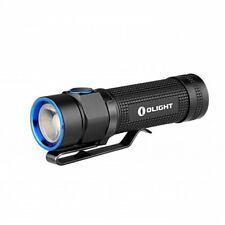 Olight S1A AA / 14500 Torch-Black-Cool White