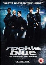 Rookie Azul Temporada 1 DVD Nuevo DVD (EO10758)