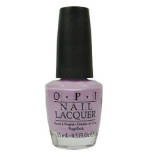 OPI Nail Polish Lacquer Venice Collection V34 Purple Palazzo Pants 0.5oz/15ml