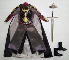 Barbie/KEN Doll Clothes/Fashion King Armored Garment Set Beautiful! New!