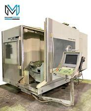 Deckel Maho Dmg Dmu 80p 5 Axis Vertical Machining Center 12000 Rpm Tsc