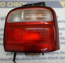 Rücklicht hinten rechts 35701M50EOR Suzuki Alto 1,0l. 39kW Bj.1994-1998