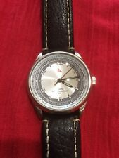 AU seller Qantas Souvenir Watch, leather Band, brand New in Pack, new Battery