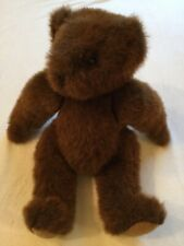 Vermont Teddy Bear Made In The USA ~FREE SHIPPING~