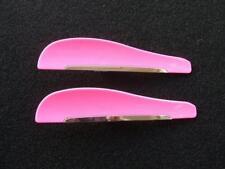 Pink Limpiaparabrisas Brazo Hoja alerones se ajusta AIXAM Idea de Regalo