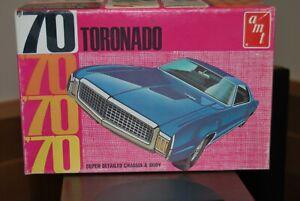 Mint 1970 Olds Toronado by AMT