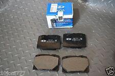 Front Brake Pads Kit 2101-3501090 Lada Laika Riva Nova 2101-2107 NEW