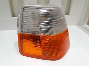 Volvo series 900 940 1990-1998 Left/Right Front indicator with parking lamp Set