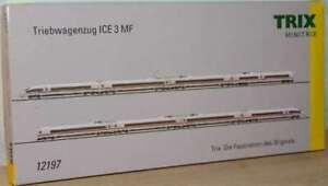 Minitrix 12197 ICE 3 MF DB BR 406 8-teilig DSS OVP