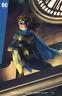 Batgirl 34 2019 Joshua Middleton Cover B Variant 1st Print DC Comics NM