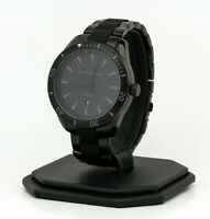 A|X Armani Exchange Men's Black Stainless Steel Watch AX1826, New