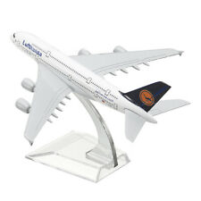 1:400 Passenger Airplane Plane Metal Diecast Aircraft Model Zinc Alloy Gift
