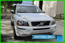 2013 Volvo XC90 CLEAN CARFAX - 3RD ROW - FREE SHIPPING SALE!