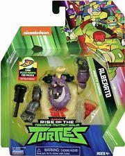 Rise of the Teenage Mutant Ninja Turtles ALBEARTO [Party Animal] Action Figure