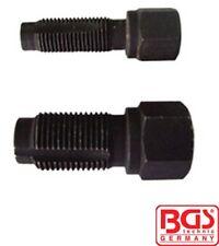 BGS Herramientas de 2 Piezas Set 65591 Cortador de Reparación de Rosca Lambda