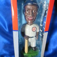 SAMMY SOSA CUBS HAND PAINTED BOBBLE HEAD 2001 CHICAGO CUBS FAST SHIPPING