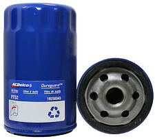ACDelco PF52 Oil Filter