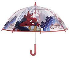 Paraguas de niño rojos