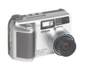 ARGUS DC 3550 Digital Camera 2.1 MP Megapixel 3x Zoom