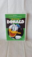 Walt Disneys Classic Cartoon Favorites Starring Donald Vol. 1  ( DVD, 2005) OOP