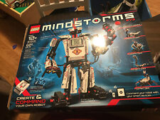lego mindstorms ev3 31313 Used Complete Awesome Has Box Instructions Legos