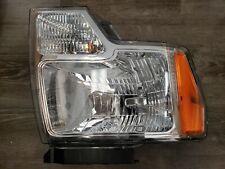 2012 F150 RIGHT HEADLIGHT FITS 2009-2014