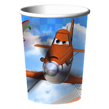 Disney Planes Birthday Party Supplies Cups