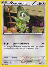 Coupenotte Holo - Noir et Blanc - Promo BW26- Carte Pokemon Française Neuve
