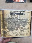 Neil Young & Crazy Horse-Greendale CD Album 2003 Country Rock L.A. Johnson