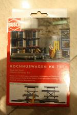 Busch Hochhubwagen Nr. HO 7844