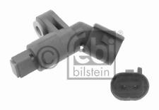 Sensor Raddrehzahl Vorderachse links - Febi Bilstein 21582
