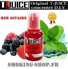Red Astaire - T JUICE - arôme concentré - DIY - 30 ml
