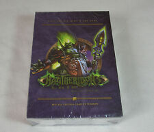 WoW - spectral tiger mount loot chance - Magtheridons Lair Raid Deck -  wrapped