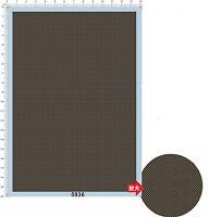 1/24 carbon fiber white dot Model Kit Water Decal