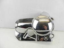 YAMAHA XVS 650 DRAGSTAR - Cubierta del motor Cromo Cubierta Tapa motor No. 1