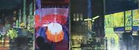 Blade Runner 2019 Syd Mead Virgin Variant Set NYCC Michael Green 1 2 3 4 New NM
