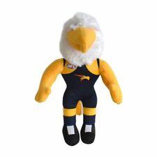 AFL Mascot West Coast Kids/children 27cm Footy Team Soft Collectible Toy 3y