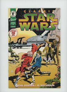 Classic Star Wars #20 (1994)   NM   Dark Horse