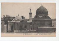 Ägypten - Alexandria - Moschee Daniel (A6964)
