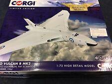 Corgi AA27202 Avro Vulcan B2, XL321, 617 Squadron, RAF Scampton,1500 of 1500