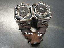 99 1999 SKI DOO SKIDOO SUMMIT 600 SNOWMOBILE ENGINE CYLNDER JUG PISTON Y-PIPE