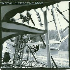 Royal Crescent Mob – Good Lucky Killer