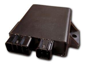 CDI ECU Yamaha YFM350 Big Bear Wolverine YFM400 Kodiak Blackbox Ignitor (CD4314)