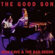 NICK CAVE & THE BAD SEEDS - THE GOOD SON: CD ALBUM